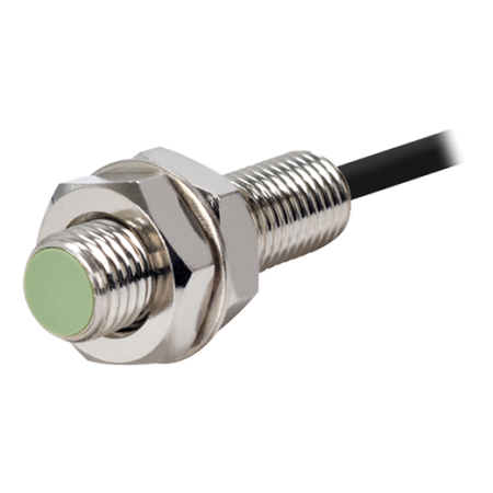 PR08-1.5DN2  12-24Vdc M8 Algılama 1,5mm NPN NC Kablolu Endüktif Sensör