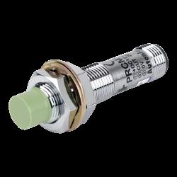 PRCM12-4DN  12-24Vdc M12 Algılama 4mm NPN NO M12 Konnektörlü Endüktif Sensör