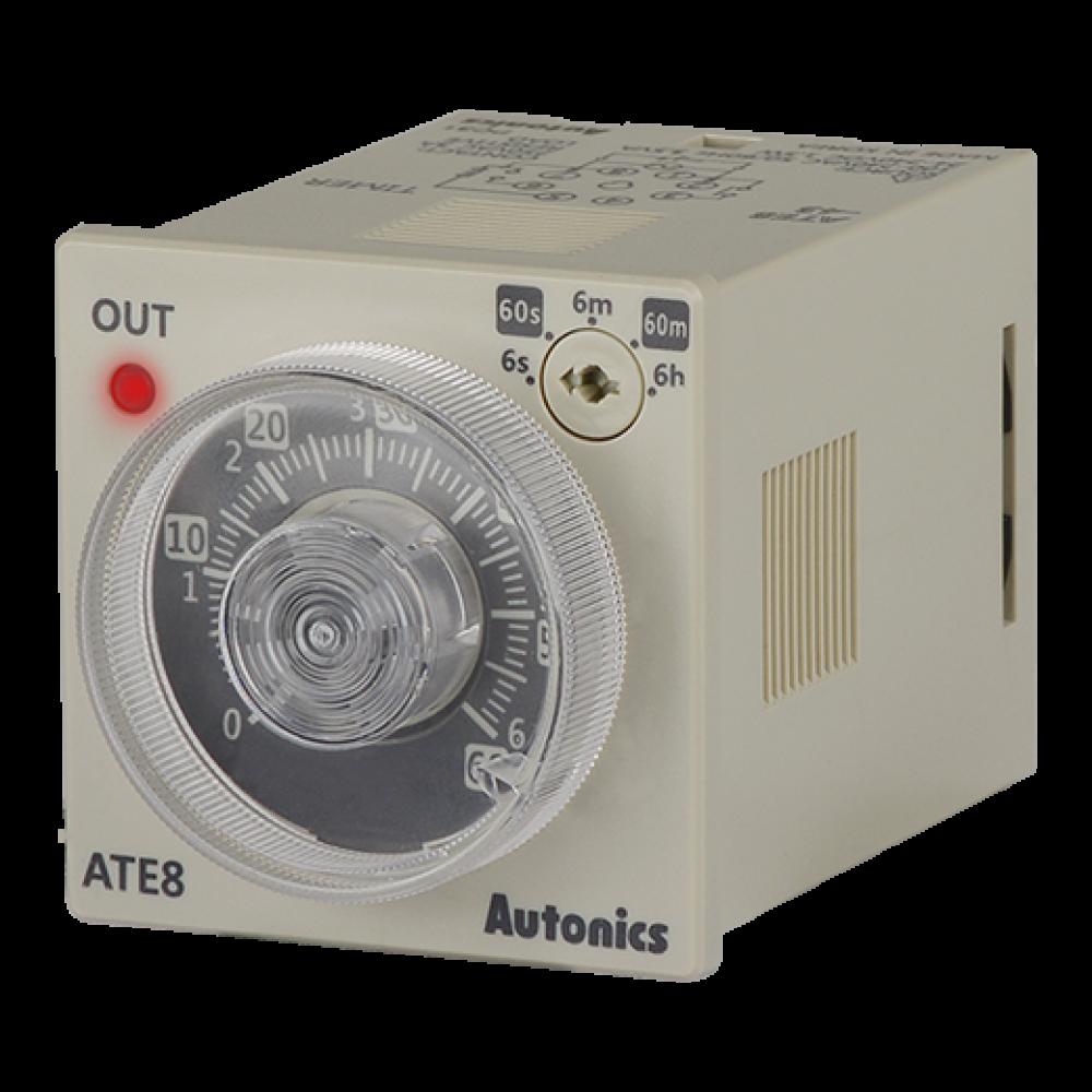ATE8-46 Analog Zamanlayıcı