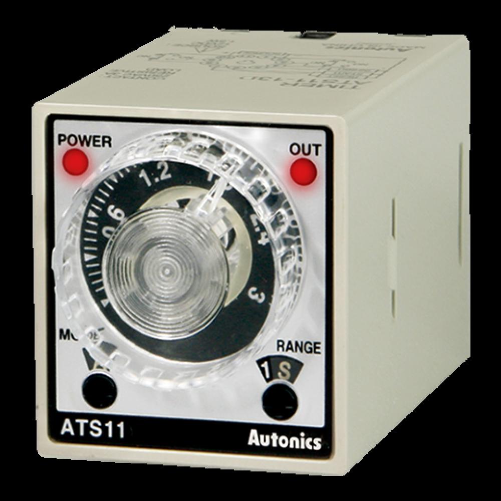 ATS11-43E Analog Zamanlayıcı