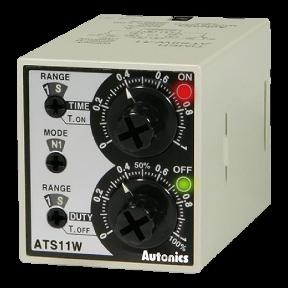 ATS11W-43 Analog Zamanlayıcı
