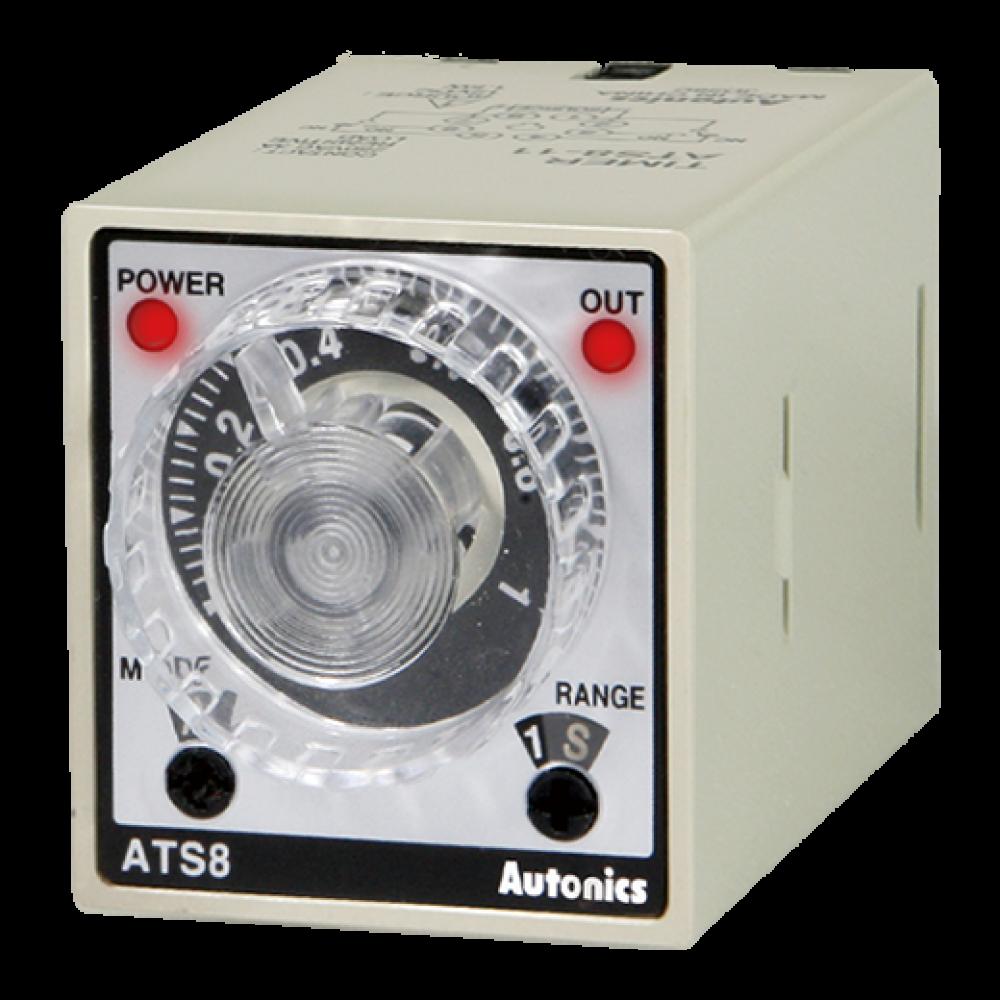 ATS11-21E Analog Zamanlayıcı