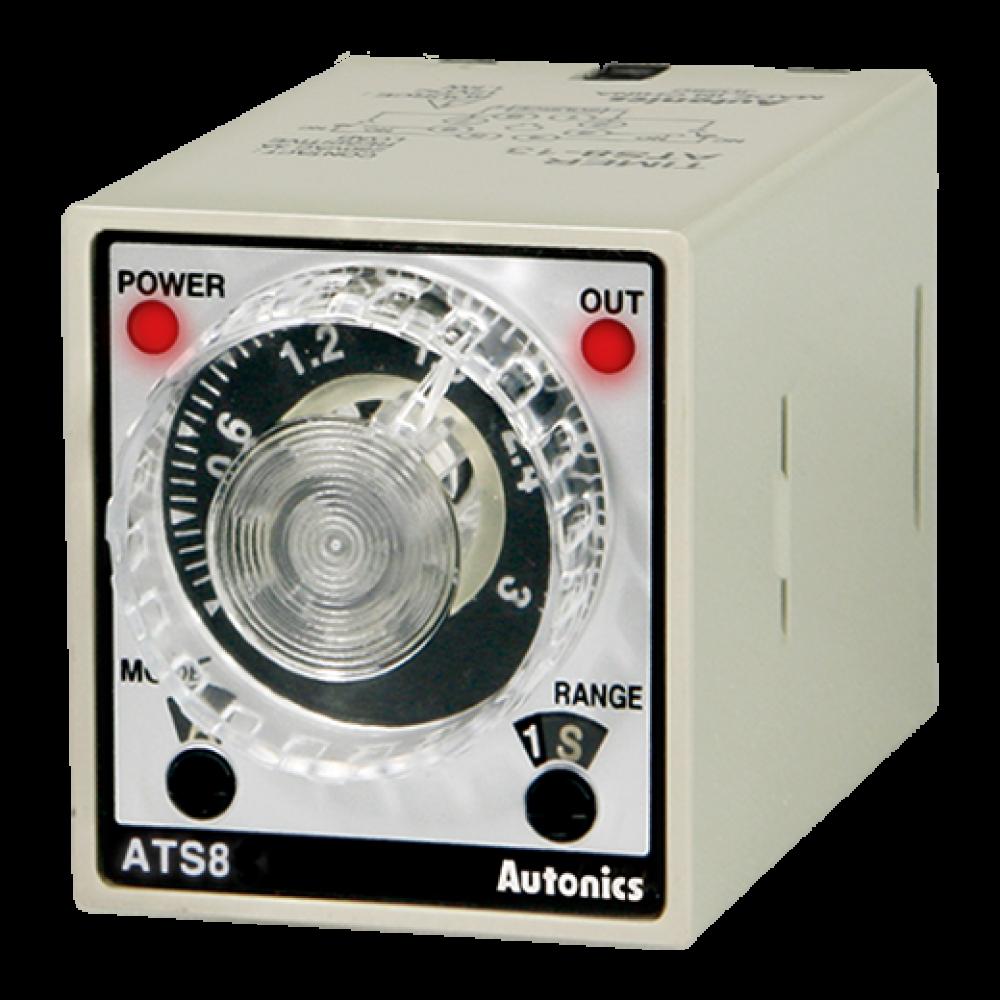 ATS8-43 Analog Zamanlayıcı