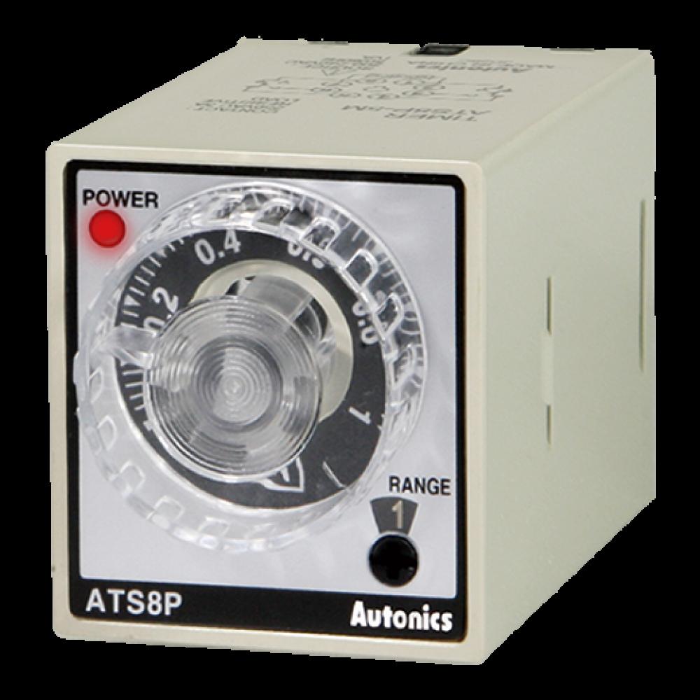 ATS8P-6S Analog Zamanlayıcı