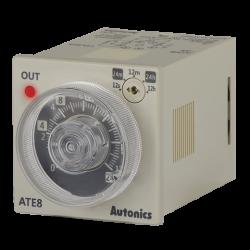 ATE8-4CE Analog Zamanlayıcı