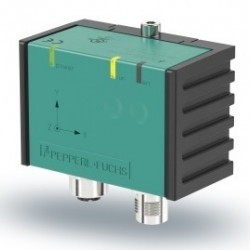 Atalet Ölçüm Sensörleri