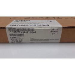 6ES7405-0DA01-0AA0 PS 405 4 A 24/48/60 V DC, 5V DC/4A Power Supply