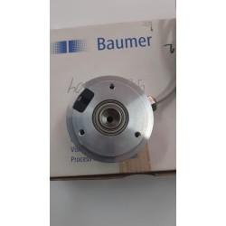 Baumer BHF 16.24K5000-12-5 Yarım Delikli Artımlı Enkoder