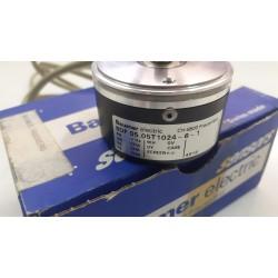 Baumer BDF 05-05T-1024 Artımlı Enkoder
