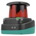R2000 2-D LiDAR sensor