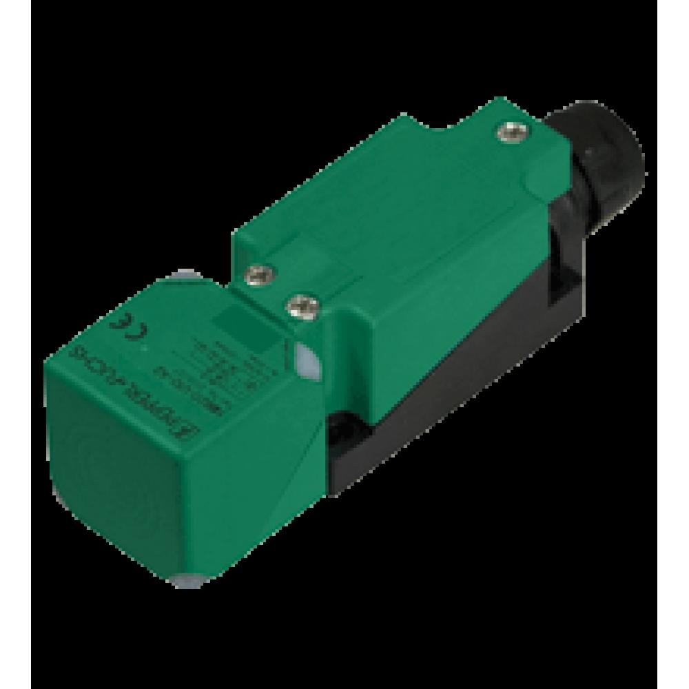 NBB15-U10-E2-25M  Kübik PNP NO 25m Kablolu,15mm Algılama Varikont Endüktif Sensör
