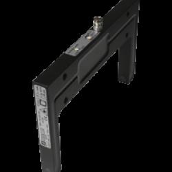 GL120-LAS/32/40a/98a   Metal Kasa 120mm Genişlik PNP L.On/D.On M8 3 Pin Laser Fotoelektrik çatal sensör