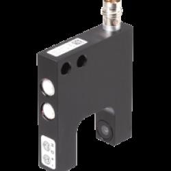 GL20-IR/32/40a/98a  Metal Kasa 20mm Genişlik PNP L.On/D.On M8 3 Pin Infrared Fotoelektrik çatal sensör