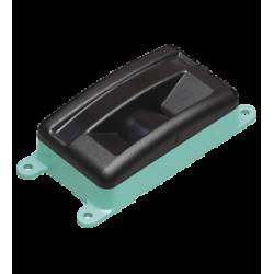 OMD6000-R2100-B16-2V15   2-D LiDAR Sensor, Algılama 6m,  88 Derece, Ired, CAnopen,