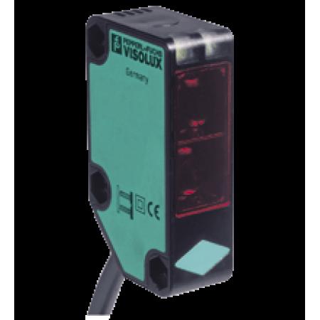 RL31-54/115/136  Reflektörlü Fotoelektrik Sensör