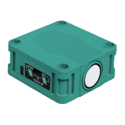 UB2000-F42S-E4-V15  Kübik  NPN NO/NC M12 5 Pin Konnektörlü 2000mm Algılama Ultrasonic Sensör