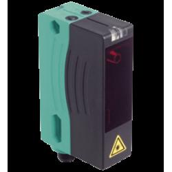 VDM28-50-R/73c/136  Reflektörlü Kübik Lazer 200 mm- 50 m Algılama 2 x PushPull Çıkışlı M12 4 Pin Konnektörlü Mesafe Sensörü