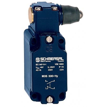 M3S330-11Y-M20 Switch