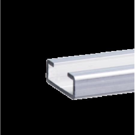 SE-AL20-1250 P70 Serisi için Alüminyum Profil 1250mm