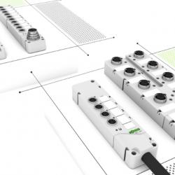 Sensör ve Aktüatör Kutuları